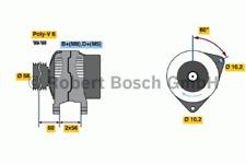 Generator - Bosch 0 986 039 250 (inkl. 59,50 € Pfand)