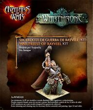 Avatars of War: Empire Imperial Preacher - AOW20 -Warhammer Character