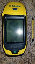 Trimble Geo Xt Geoexplorer 6000 Series In Excellent Condition