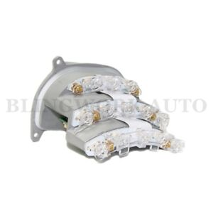 63127245814 FRONT RIGHT LED Turn Signal Module for BMW 3 Series E90 LCI