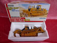 schönes,altes  Modelffahrzeug__Bulldozer__D475A__Komatsu__ S = 1/50 !