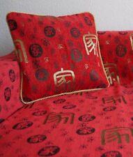 Chinesischer Möbelstoff Polsterstoff – 180 cm breit! Meterware