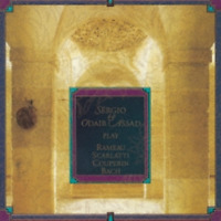 SERGIO & ODAIR ASSAD-SERGIO & ODAIR ASSADO PLAY RAMEAU.SCARLATTI...-JAPAN CD E25