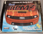 RPMZ The Ultimate R/C Racing System Revell 2006 Mustang GT NIB
