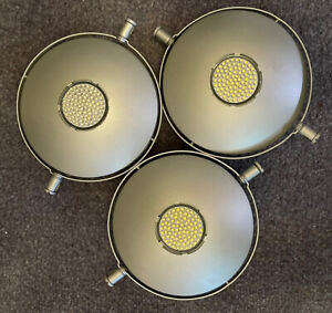 Ikea Norrsken Ufo Stratosfär Strahler Halogen Seilsystem (3 Stück/Set) P12