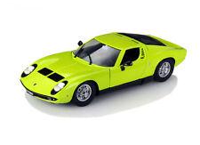 Lamborghini Miura (1968) Diecast Model Car 18-12072