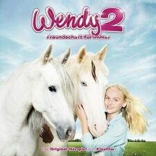 Wendy 2 - Das Original-Hörspiel zum Kinofilm