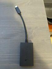 Lenovo USB-C TO VGA PLUS POWER ADAPTER