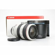 Canon EF 4,0-5,6/70-300 L IS USM + Gut (226755)