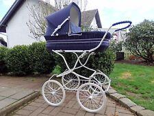Klassische Knorr Kinderwagen