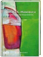 Das CDL-Handbuch Gesundheit in eigener Verantwortung Antje Oswald Buch Deutsch