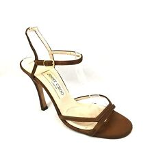 192c9561fc6 Jimmy Choo Satin Slim Heel Shoes for Women for sale | eBay