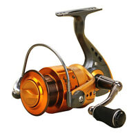 EE_ ND_ EG_ 14BB Ball Bearing Saltwater/Freshwater Fishing Spinning Reel SJ 2000