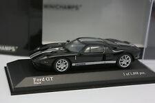Minichamps 1/43 - Ford GT Noire