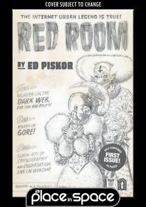 RED ROOM #1 - 2ND PRINTING (WK37)