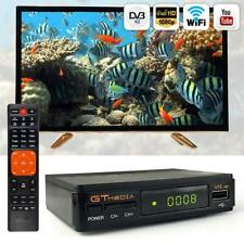 DVB-S2 HD Smart Digital Satellite Receiver FTA Full HD 1080P Decoder Tuner L0Z1