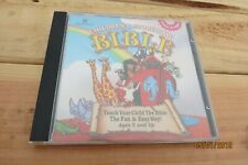 Childrens storybook Bible cd rom