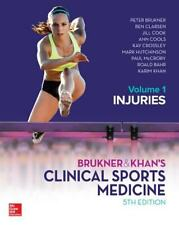 Brukner & Khan's Clinical Sports Medicine Injuries Volume 1
