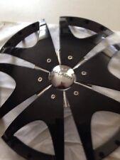wheel covers Paladin Luxury Black Inserts  Bz-031-3 set of 4