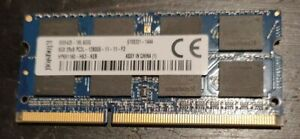 KINGSTON 8GB 2Rx8 PC3L-12800S-11-12-F3