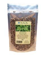 MUGWORT Wildcrafted Herbal TEA 50g Preservatives-Free Premium Grade