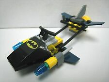 LEGO Superheroes DC Universe 76010 Batman scuba vehicle ONLY!! Age:5+ Boys NEW!