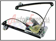 BMW WINDOW REGULATOR FRONT RIGHT POWER W/OUT MOTOR 528 530 540 M5 PASSENGER SIDE