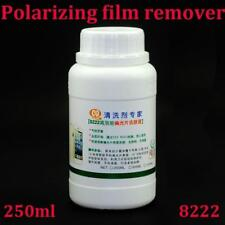 New 8222 Polarizer Glue Remover SPECIAL OFFER (250ml)