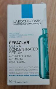 LA ROCHE-POSAY EFFACLAR ULTRA CONCENTRATED SERUM  30ML n