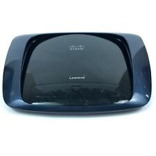 Cisco Linksys WRT400N Simultaneous Dual Band Wireless-N Router 6.C1
