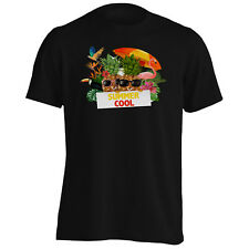 Summer Cool Pineapple Men's T-Shirt/Tank Top m744m