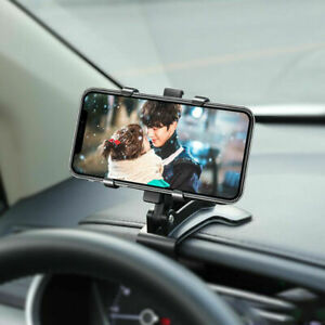 Universal Stand Cradle Windscreen Mobile Phone Holder for Car  Dashboard Mount