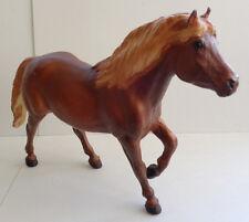"Vintage BREYER Horse Collectable 10"" wide x 7"" high"