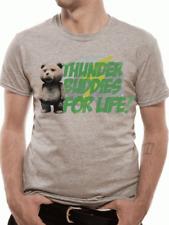 Ted T Shirt Thunderbuddies Official Seth Macfarlane Family Guy Film Bear Small