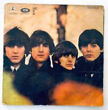 THE BEATLES - BEATLES FOR SALE - 1964 UK - VINYL, LP ALBUM MONO - G+/VG