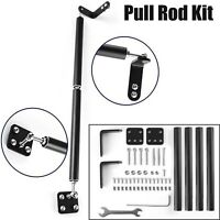 For Creality Ender 3Pro Supporting Frame Aluminum Pull Rod Kit 3D Printer Parts