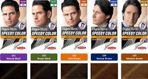 Bigen Mens Speedy Hair Colour Easy & Smooth Application No Ammonia *All Colours*