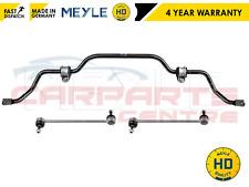 Para Fiat 500 312 2010-Eje Delantero Estabilizador Sway Barra Anti Roll Bar Enlaces 20 mm