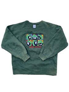marvin the martian vintage sweatshirt