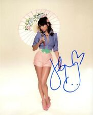 KATY PERRY signed autographed 11x14 photo