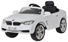 AUTO MACCHINA ELETTRICA 12V  PER BAMBINI BMW SERIE 4 COUPE CON TELECOMANDO