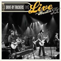 Drive-By Truckers - Live From Austin Tx (NEW CD+DVD)
