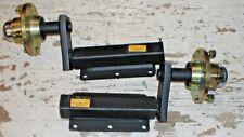 350kg Trailer Units for Ex Classic 10 Inch Mini Car Wheels
