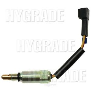 Mixture Control Solenoid Standard MX42