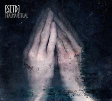[:SITD:] Trauma: Ritual - 2CD - Digipak - VÖ / REL. DATE - 24.03.2017