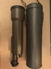 Steiner 24 x 80 Spektiv, Fernrohr, Teleskop Made in Germany