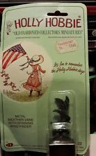 HOLLY HOBBIE OLD FASHIONED COLLECTOR MINIATURES  SCONTATO!!!