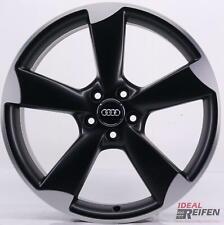 Original Audi A1 S1 8X 18 Pouces Rotor Jantes 8X0601025AR 8X0601025BT Smpol