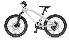BMW Junior Cruise Bike weiss Kinderfahrrad 20 Zoll Kinder Fahrrad 80912451006