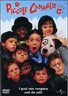 PICCOLE CANAGLIE DVD RAGAZZI